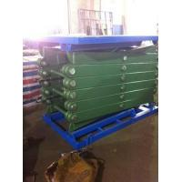 Quality hydraulic lifting machinery for sale