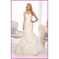 Quality Free shipping online sales ESSENSA Gowns, Wedding Dresses D1509 for sale