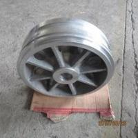 Quality Casting Aluminium 108 Compressor Piston For CNG Station for sale