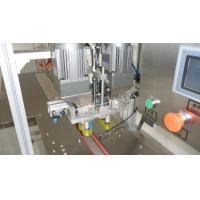 Quality linear capping machinery custom capper equipment for jars bo for sale