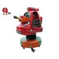 Quality Rotary Lifting Airplane Red QHRLA-09 for sale