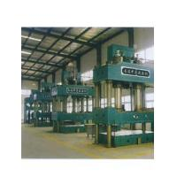 Quality ZY27 Series Single Action Hydraulic Stamping Press for sale