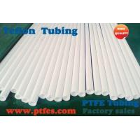 Quality Extrusion PTFE Tubing for sale
