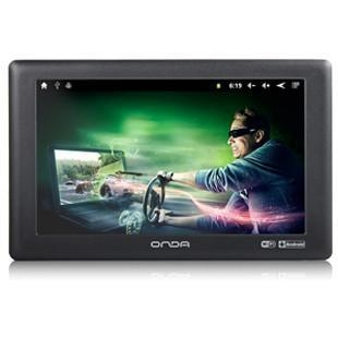 Buy Nicon Onda VX610W Deluxe Edition 8G tablet computer at wholesale prices