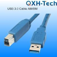 China Audio/Video Cable Model NoQXH-USB3.0 Cable-100 on sale