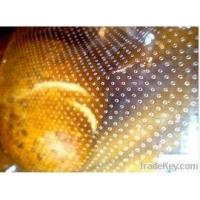 Quality Pre-perforated Polyolefin Shrink Film for sale