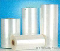 Quality 5 Layer POF Shrink Film Of Printing And Perforated for sale