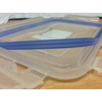 Quality plastic food container fresh box silicone rubber seal silicon gasket hermetics for sale