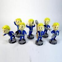 Resin fallout 3 bobbleheads for sale