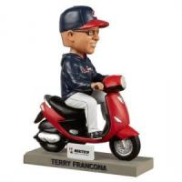 customized bobbleheads francona scooter bobblehead for sale