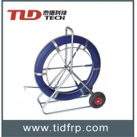 Quality Duct Rodders Frp duct rodder/cables rodder/Duct Rodder for sale