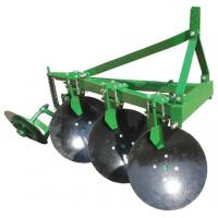 Agriculture disk garden plow cultivator