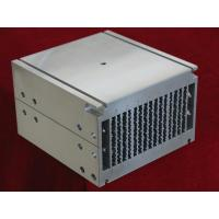 China Medium voltage drive heatsink Serial number: 1103 on sale
