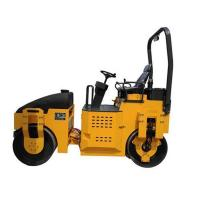 Quality Road Roller 3 ton ride on road roller for sale