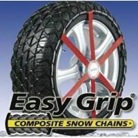 Quality Wear-resisting snow chain of tyre chain protects the nonskid tyre of Michelin for sale