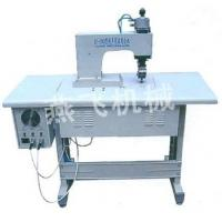 Quality Non-woven ultrasonic lace sewing machine for sale