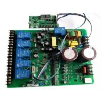 China Intelligent Motor Single-phase Motor Frequency Converter on sale
