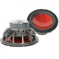 Car Speakers woofers 10 Subwoofer 4ohm for Car audio for sale