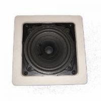 Car Speakers woofers 80-20KHZ 4.25 square In door in wall Speaker for sale