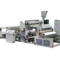 Quality Cast Film Printing and Lamination Line for sale