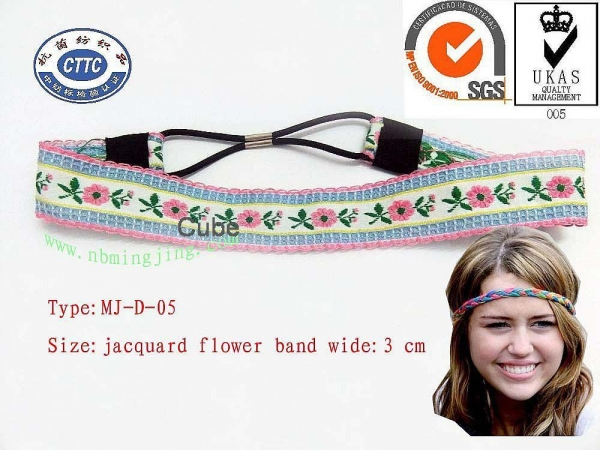 Buy Hairbands/Hairpin CM010 fashion elastic hair band at wholesale prices