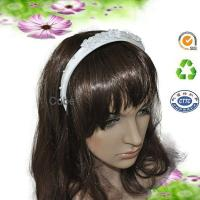 Quality Hairbands/Hairpin CM011 The new fashion princess modelling hair hoop for sale
