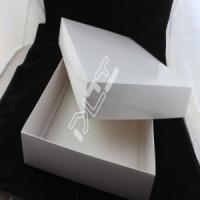 white two piece shirts gift boxes for sale