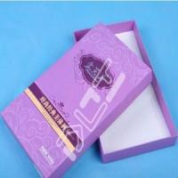 Fashion women tights packaging box for sale