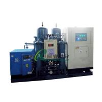 China CBN Type Liquid Nitrogen Equipment on sale
