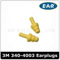 Buy cheap 3M Uncorded Earplugs 340-4003 without Carrying Case, NRR 25dB from wholesalers