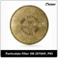 Quality 3M Particulate Filter 2076HF, P195, Hydrogen Fluoride for sale