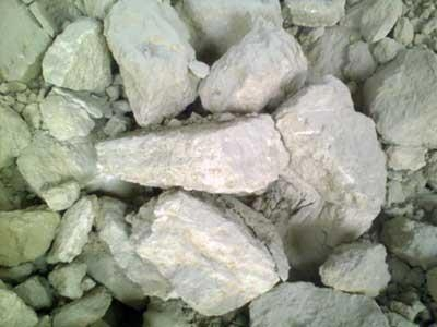 China Gypsum Lumps