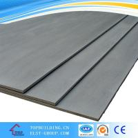 Quality Cement Board Cement Board for sale