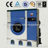 China Dry Cleaning Machine Full Automatic Dry Cleaning Machine on sale
