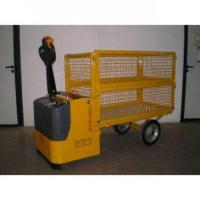Quality Electric pallet truck Electric Basket for sale
