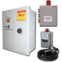 China Control Panels, Alarms, Starters/ Contactors on sale