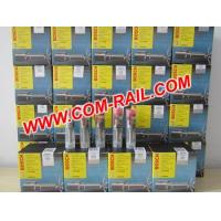 Quality ENGLISH BOSCH common rail nozzle for sale