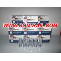 Quality ENGLISH DENSO COMMON RAIL NOZZLE for sale