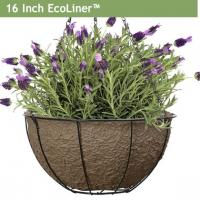 Quality CobraCo 16 Inch EcoLiner and Hanging Basket for sale