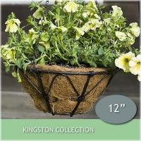 Quality CobraCo Kingston 12 Inch Hanging Basket for sale