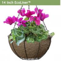 Quality CobraCo 14 Inch EcoLiner and Hanging Basket for sale