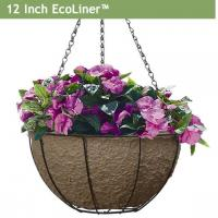 Quality CobraCo 12 Inch EcoLiner and Hanging Basket for sale