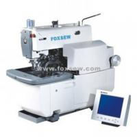 Quality Electronic Eyelet Button Hole Machine for sale