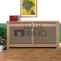 China FSC Wall Mounted Decorative Radiator Covers on sale