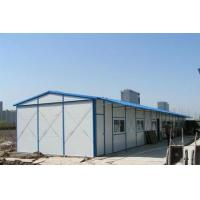 Quality Prefab shelter for sale