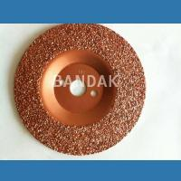 Quality Tungsten Carbide Buffing Disc for sale
