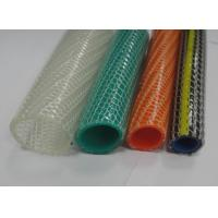 Quality PVC Non-Torsion Fiber Reinforced Hose for sale