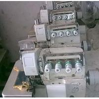 Quality PEGASUS M700 overlock sewing machine used for sale