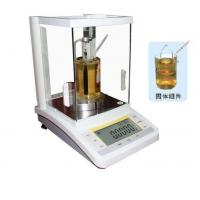 China 0.1mg Electronic Magnetic Specific Gravity Density Balance on sale