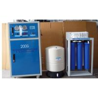 Buy cheap Commercial ro water purifier from wholesalers